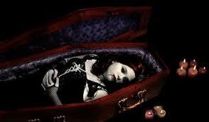 mitologia dos vampiros